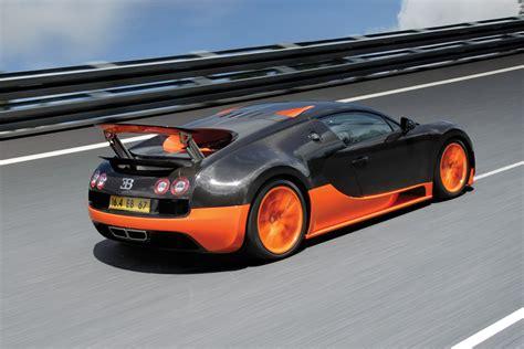 Access Floor International by Bugatti Veyron 16 4 New York International Auto Show