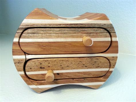band saw woodworking projects band saw box from kitchen knifes block by floridaart