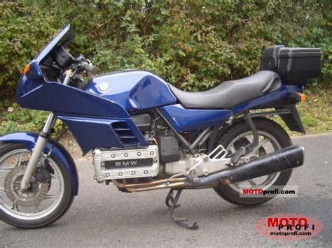 1985 Bmw K100 by 1985 Bmw K100
