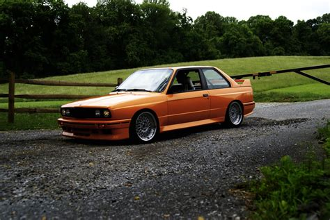 1990 Bmw M3 by 1990 Bmw M3 Information And Photos Momentcar