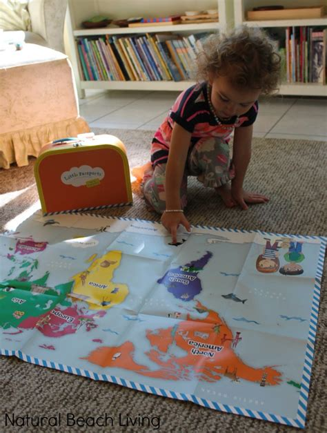 geography crafts for animal adventure geography for preschoolers