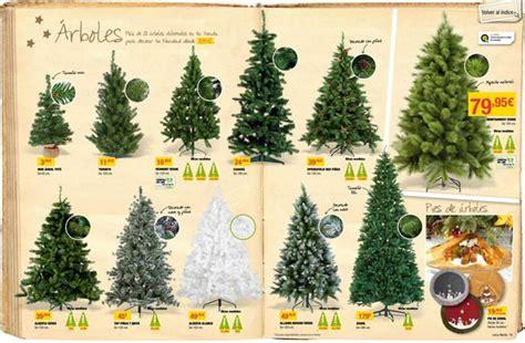 carrefour arboles de navidad 193 rboles de navidad de leroy merlin navidad 2012 cat 225 logos 2