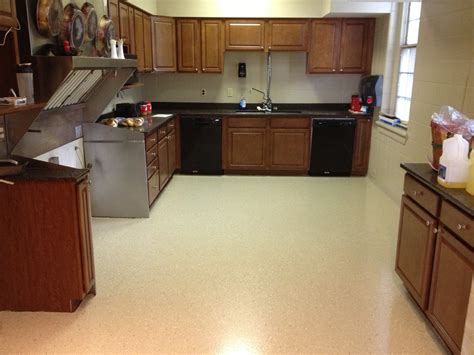 epoxy kitchen floor epoxy gallery a and j painting and epoxy flooring