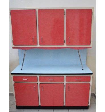 faberk maison design meuble cuisine annee 50 7 real vintage buffet formica 233 e 50 60 en