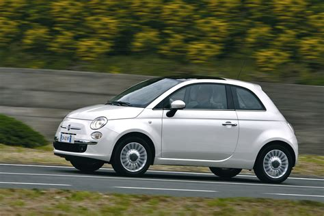 Chrysler Build by Chrysler To Build Fiat 500 In Mexico Autoevolution