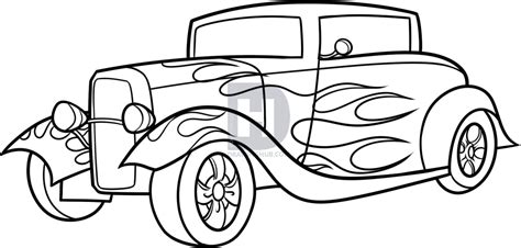 how to draw a car 8 steps with pictures wikihow how to draw a rod step by step cars draw cars