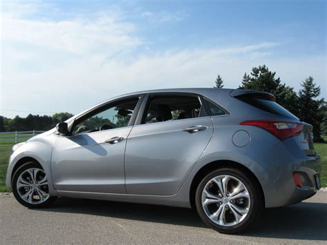 2013 Hyundai Elantra Gt Mpg by The Next 50 Days With The 2013 Hyundai Elantra Gt Page 3