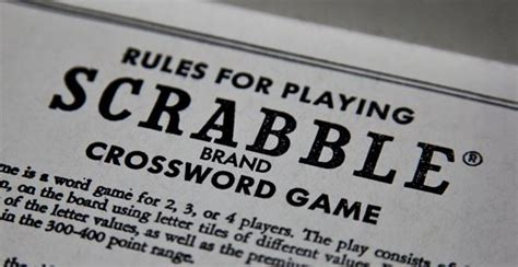 scrabble rule book pdf 10 peculiar for competitive scrabble