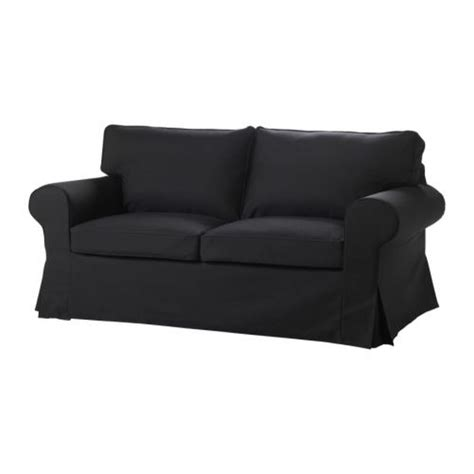 ikea sofa bed slipcover ikea ektorp sofa bed slipcover sofabed cover idemo black
