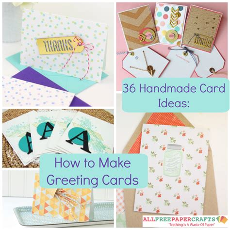 to make cards 36 handmade card ideas how to make greeting cards