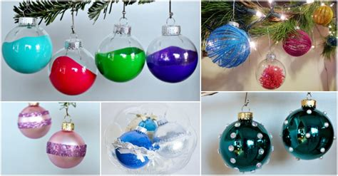 decorate glass ornaments how to decorate glass ornaments 28 images 20