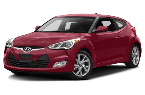 Hyundai Cars by 2017 Hyundai Veloster Price Photos Reviews Features