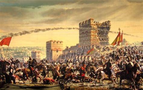 ottomans conquered constantinople byzantivm ateliers mon 233 taires de l empire byzantin