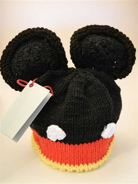 knitting patterns for baby hats with ears knitting patterns galore mouse ears knit baby hat