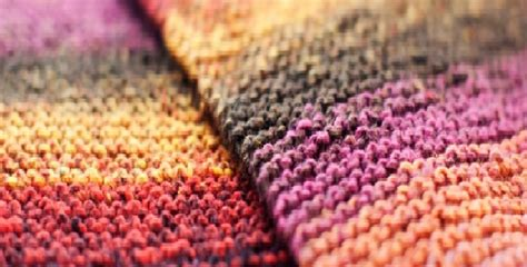 knitting wool india gorgeous garter stitch scarf free knitting pattern