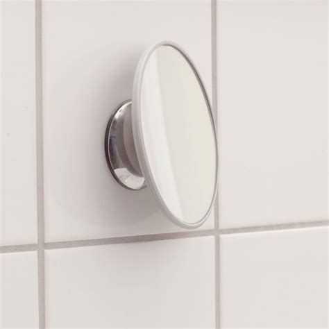 suction mirror bathroom bosign suction cup make up bathroom mirror 5 10 15x