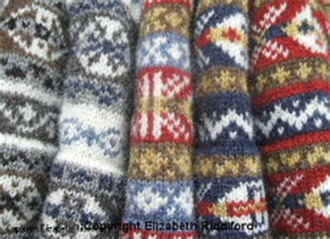 fair isle knitting patterns uk exclusively fair isle knitwear home page
