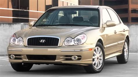 2003 Hyundai Sonata Problems by New Recall On Hyundai Sonata And Xg300 350 Subframe