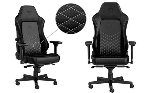 gaming chair reviews noblechairs gaming chair review play3r