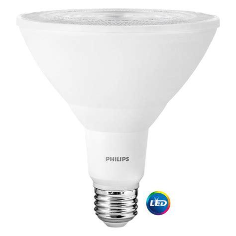 led light bulbs for home 100 watt equivalent philips 100 watt equivalent daylight par38 indoor outdoor