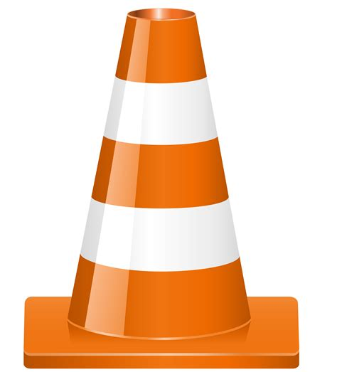 Cones Clip by Clipart Cone Pencil And In Color Clipart Cone
