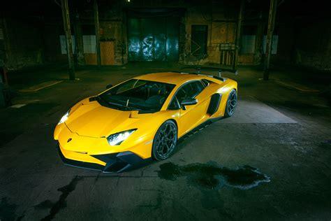 Supercar Wallpaper Yellow by Lamborghini Aventador Lamborghini Supercar Sport Car