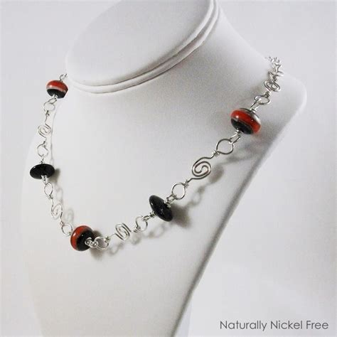 all free jewelry all the necklaces collection naturally nickel free