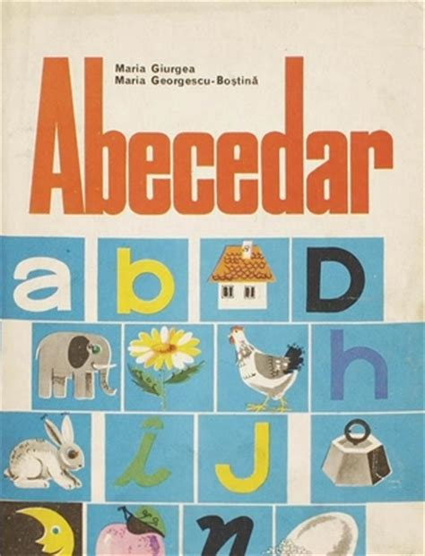 show me a picture book abecedar by giurgea reviews discussion bookclubs