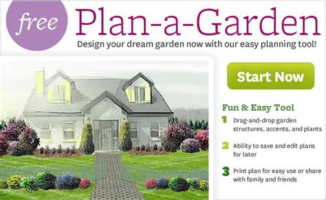nursery layout tool 8 free garden and landscape design software the self