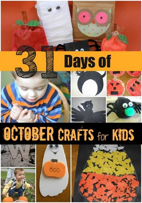 october crafts for october crafts for anger is a normal