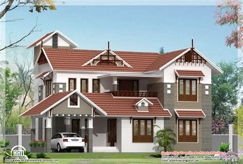 four bedroom house plans in kerala 4 bedroom house plans kerala style
