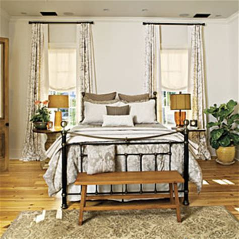 southern living bedroom ideas master bedrooms neutral retreat master bedroom