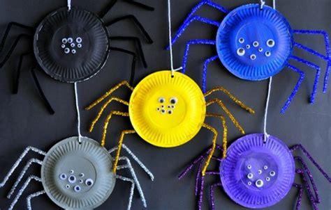 spider craft for 14 horrifying crafts for