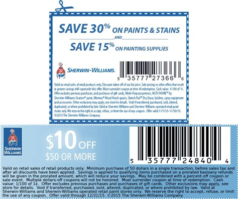 sherwin williams store coupons sherwin williams coupons chicago flower garden show