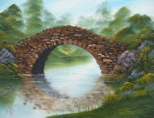 bob ross paintings for beginners beginners painting classes in hshire bob ross