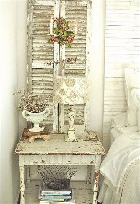 vintage shabby chic bedroom furniture best 25 rustic chic bedrooms ideas on rustic