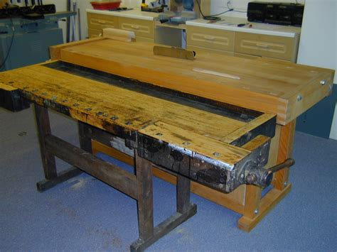 woodworking shop benches shop
