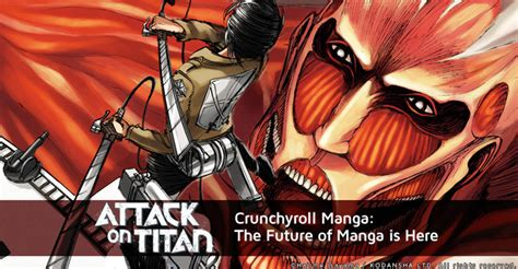 crunchyroll attack on titan what crunchyroll s new service gets right