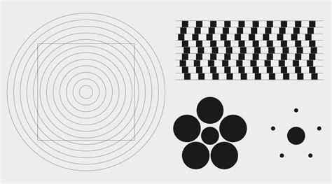 illustrator rubber st tutorial optische t 228 uschungen mit adobe illustrator erstellen