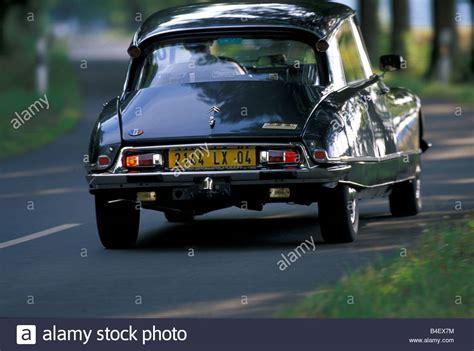 Vintage Citroen by Car Citroen Ds 21 Sedan Model Year 1965 1969 Vintage