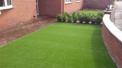 grass garden ideas low maintenance garden idea artificial grass