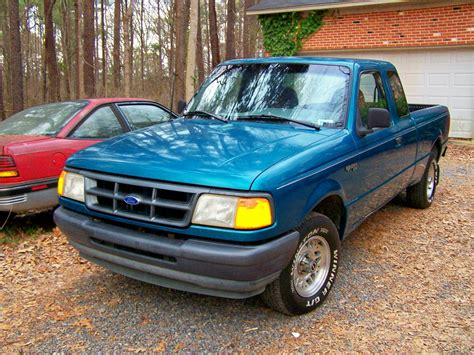 1993 Ford Ranger by Moose90 1993 Ford Ranger Regular Cab Specs Photos