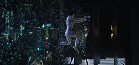 ghost in the shell here s the trailer for ghost in the shell gizmodo