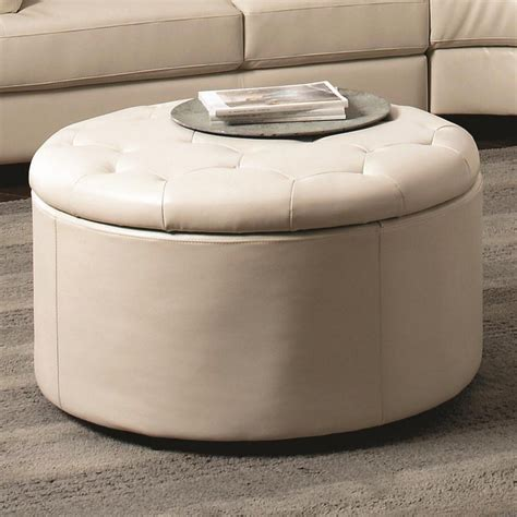tufted ottoman with storage tufted ottoman with storage house plan and ottoman