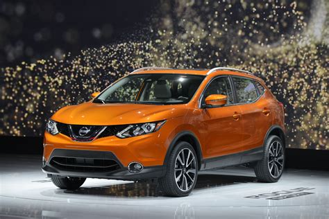 Nissan Rogue by 2017 Nissan Rogue Sport Review Ratings Specs Prices
