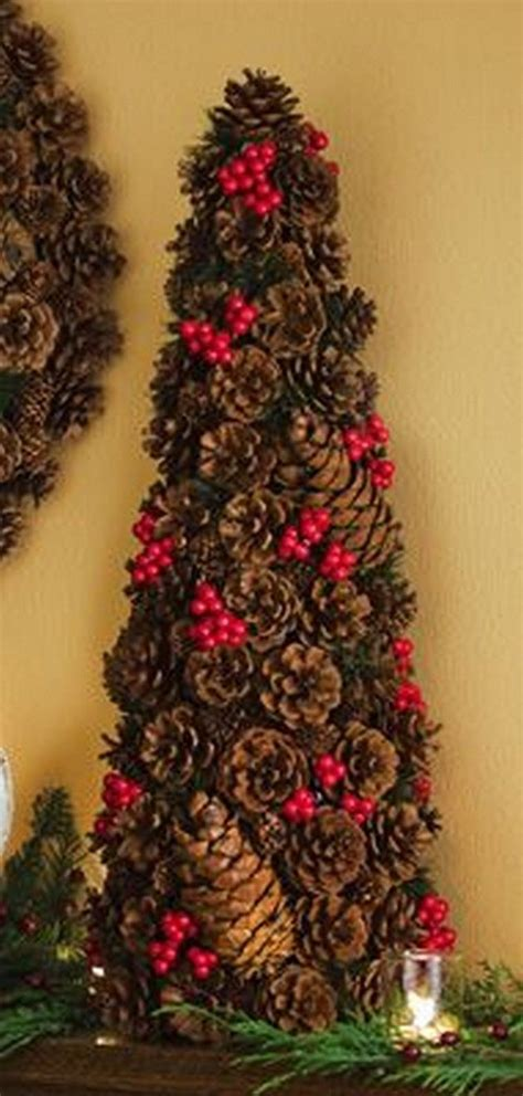 pine cone tree craft project 26 best images about pine cone crafts on pine