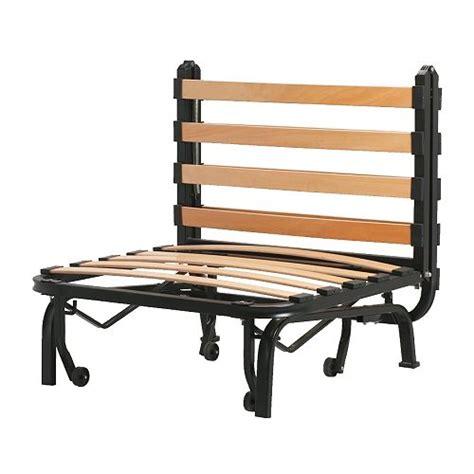 ikea sofa bed frame lycksele chair bed frame ikea