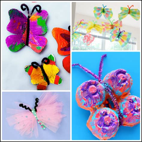 butterfly crafts for to make beautiful butterfly crafts for to make crafty morning