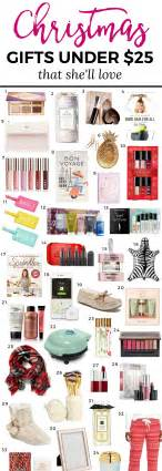 womens gift ideas for the best gift ideas for 25