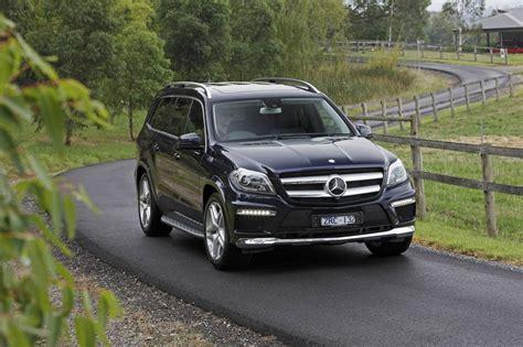 Mercedes Lineup by News 2015 Mercedes Updated Gl Class Lineup